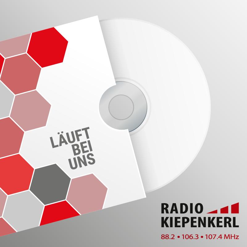 Radio Duisburg 10 Euro