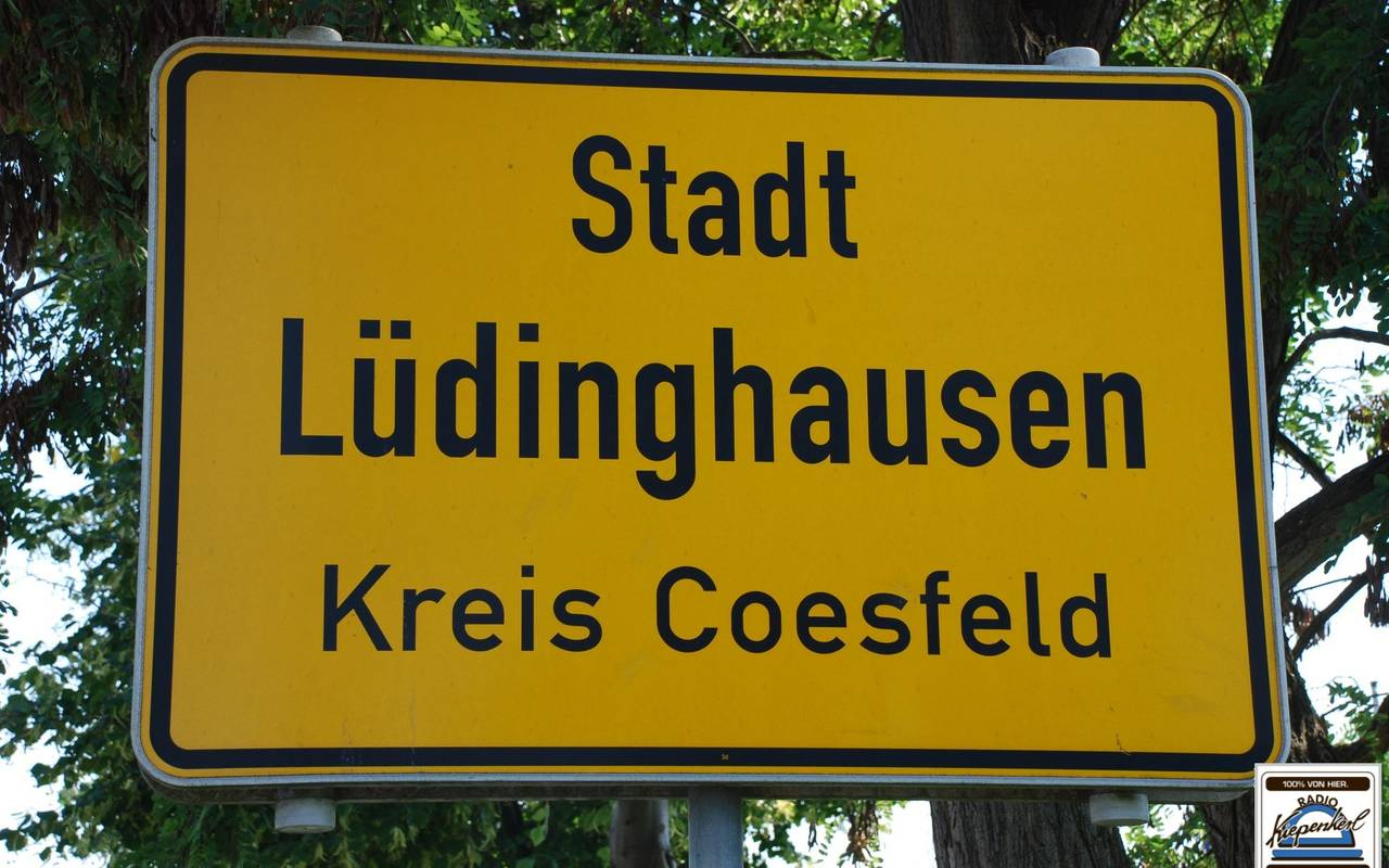 Wetter Lüdinghausen