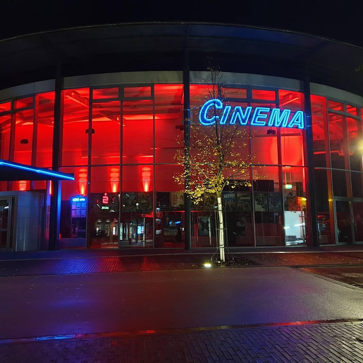 Dülmen Kino